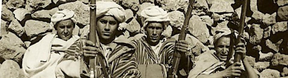 Zayd U-Hmad, une légende amazighe